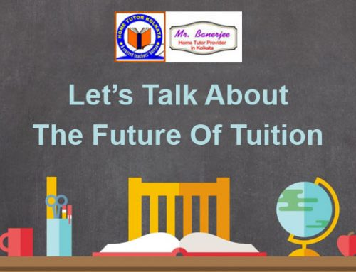 Let's Talk About The Future Of Tuition